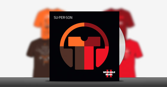 Superson - wearable music 2